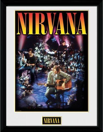 Nirvana - Gravura musical – Edição Colecionadores