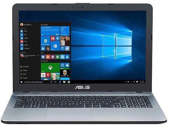 Laptop Asus VivoBook Max (X541) 4GB RAM, 1TB HDD, Windows Home PL