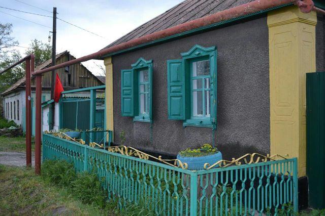 Продам дом Луганская обл. г.Брянка