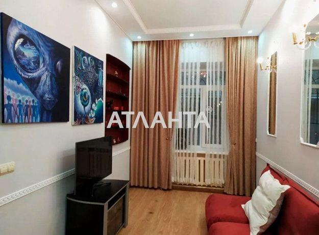 2-комнатная квартира. Приморский. Центр