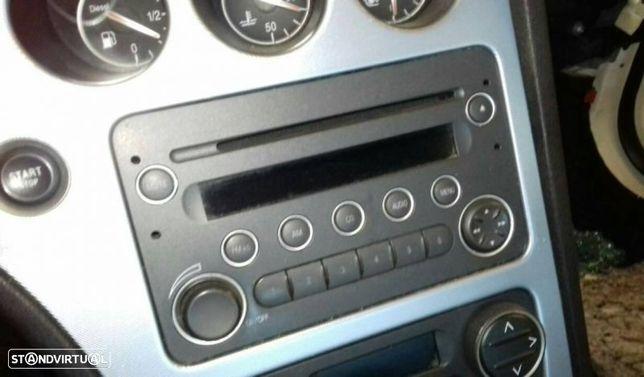 Rádio Alfa Romeo 159 Sportwagon (939_)