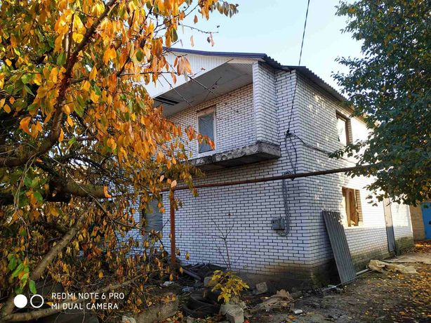 Дом, жилая времянка, с.Матвеевка