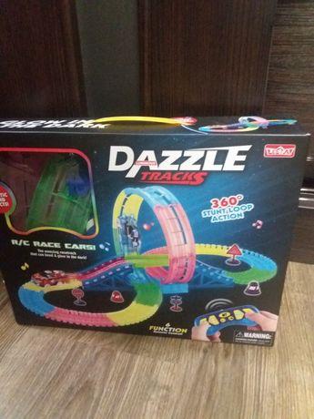 Дорога трек  Dazzle Tracks
