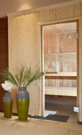 Sauna 4-6 osób