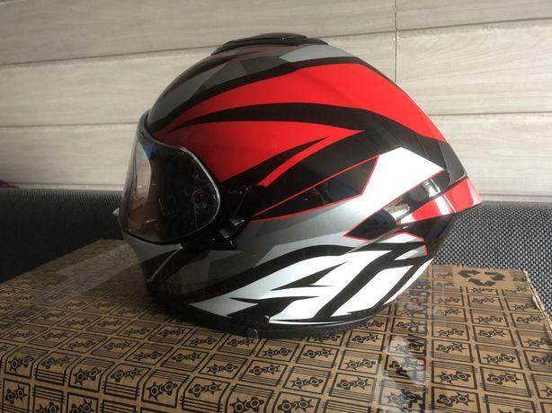 Kask motocyklowy Airoh st501 rozmiar L