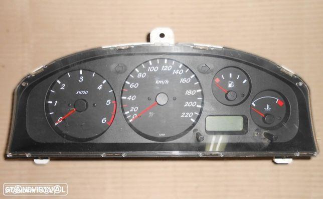 Quadrante Nissan Almera n16 2.2 DI BM476