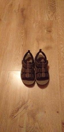 Sprzedam buty dla chłopca rozmiar 33.