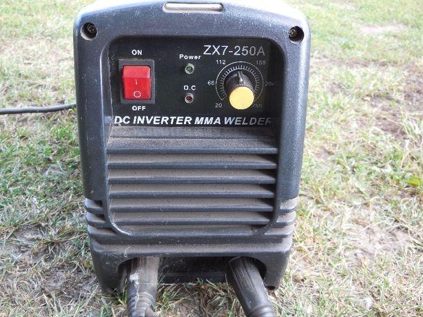 сварочный инвертор porto 250