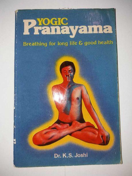 YOGIC Pranayama(йога)