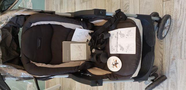 Универсальная коляска 2 в 1 Mama's &Papa's