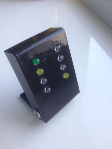 Емулятор TV, імітатор присутності, LED симулятор телевізора