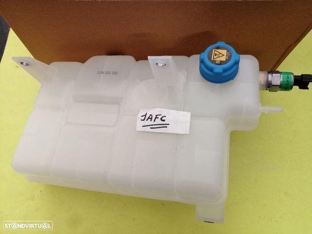 Depósitos de água de radiador para vários modelos ( NOVOS )