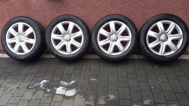 Felgi aluminiowe AUDI Q7 VW PORSCHE 5x130 Alu 265/50/19
