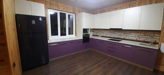 Продам Дом 117м2, с ремонтом и мебелью в с.Новые Петровцы.