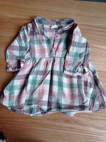 Sukieneczka H &M rozmiar 68