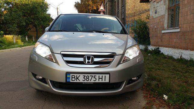 Honda FR-V 2006 -2005