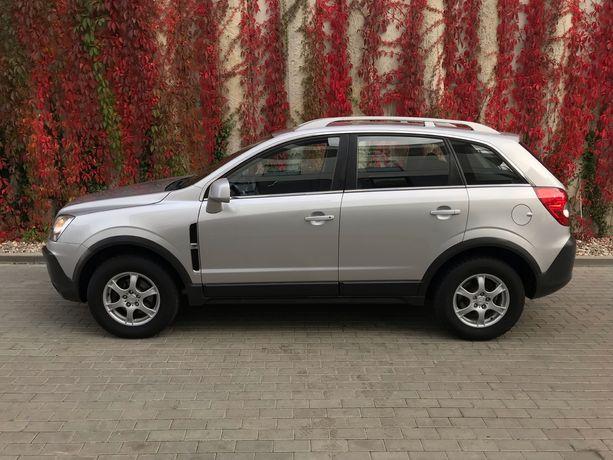 Opel Antara 2.0 CDTI 150 KM Enjoy Plus 4x4 Crossover Zamiana*