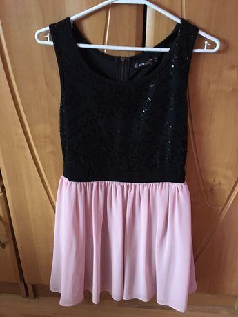 Sukienka Fb sister New yorker rozmiar S, stan bdb