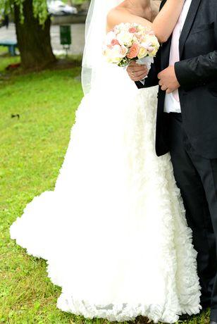 Весільне плаття фірмове