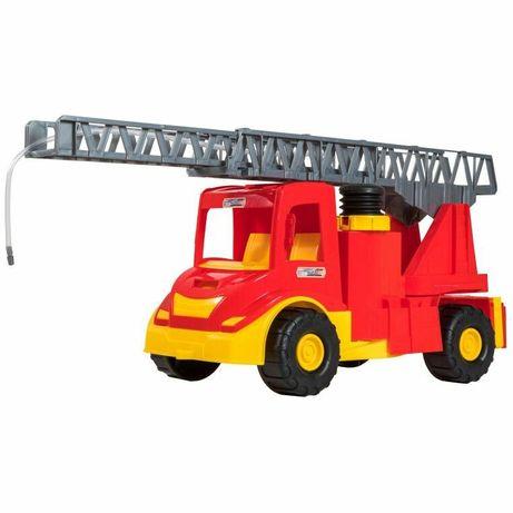 WADER MIDDLE TRUCK Пожарная машина с водой