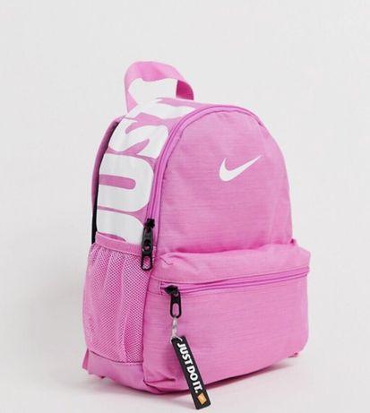Портфель рюкзак Nike Just do it