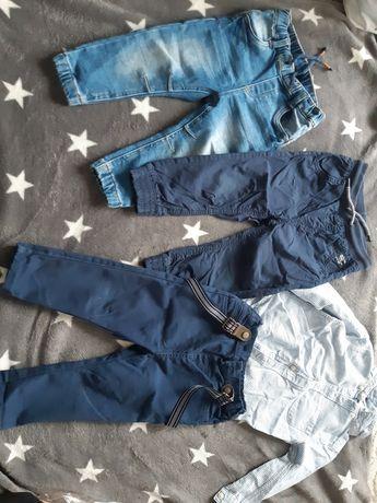 Spodnie KappAhl 86
