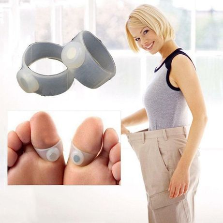 Биомагниты для похудения. Магнитные кольца