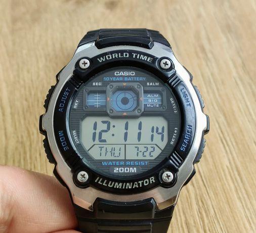 Zegarek CASIO AE-2000W