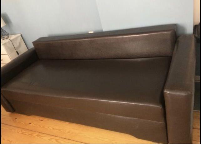 Wypoczynek-wersalka+ fotel