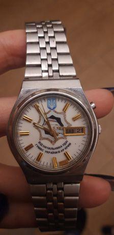Срочно продам интересные часы наградные Раритетные, ORIENT