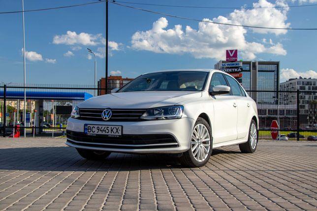 Volkswagen Jetta 2015 1.8TSI SEL