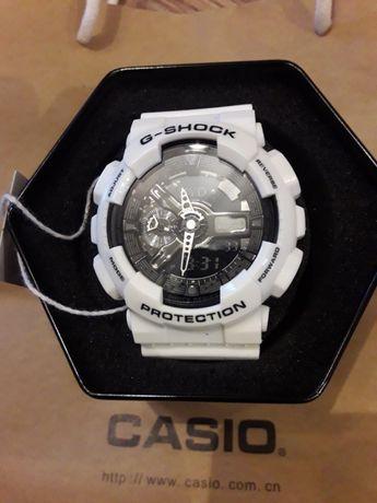 Zegarek Casio G-shock ga 100 Meski Damski