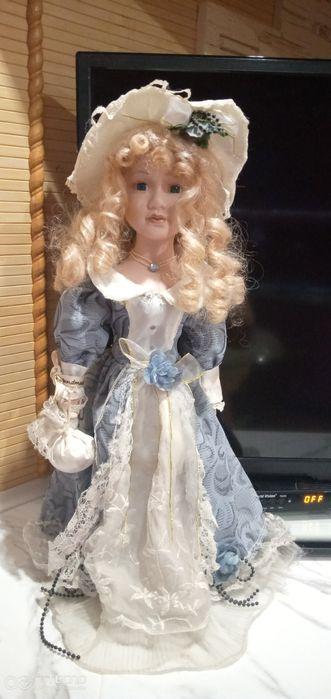Продам фарфоровую куклу Кривой Рог - изображение 1