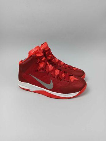 Кроссовки баскетбольные Nike Hyperquickness Размер 38 (24,5 см.)