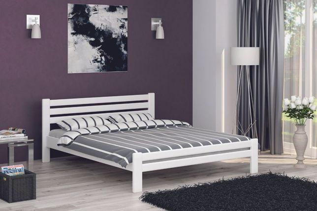 Кровать Деревянная Эко (Мекано) 140 с Ламелями!