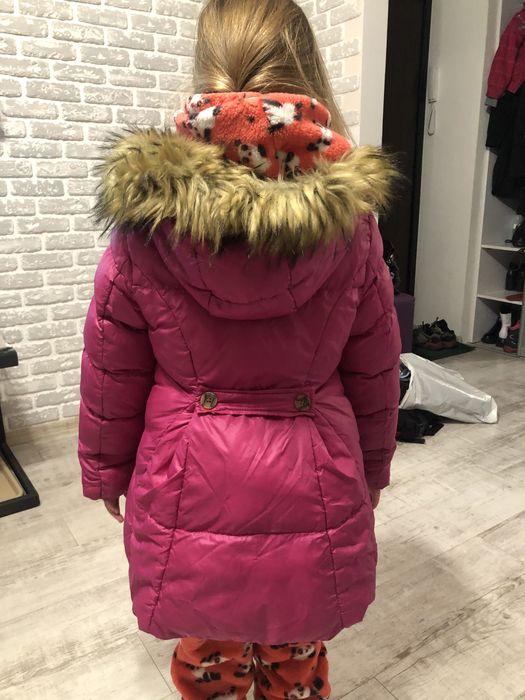 Куртка зимняя 122 Кривой Рог - изображение 1