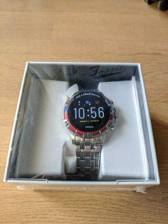 Smartwatch Fossil Gen5 Garret HR