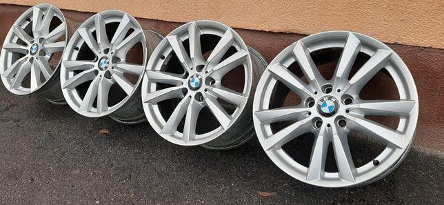 Диски оригинал BMW X5 f15 R18 5x120 style 446