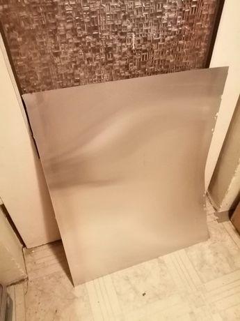Blacha aluminiowa offsetowa na daszek ula.