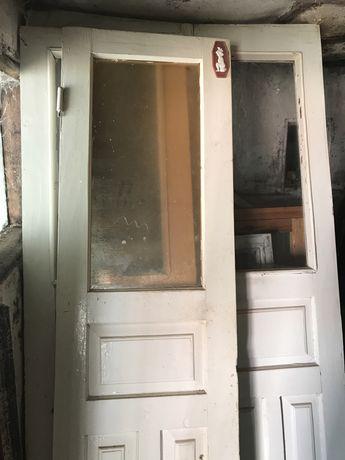 Двери, окна деревянные отдам даром , самовывоз, віддам двері, вікна