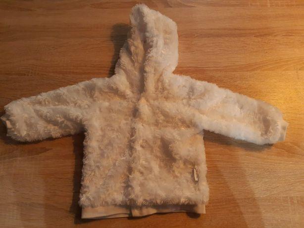 Futerko/sweterek rozmiar 74