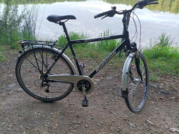 """Rower Trekkingowy Morrison TR 255, rama 56 cm, koła 28"""""""