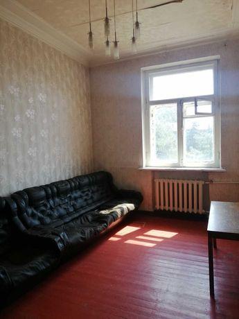 2-х комнатная полнометражная  квартира в центре