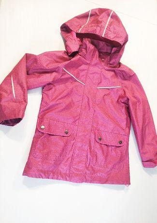 Куртка, ветровка на девочку 7-8 лет Kids в новом состоянии