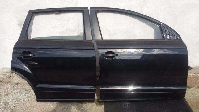 Audi Q7 двери, дверь запчасти оригинал(4l0831052)