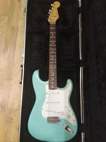 Sprzedam Fender Stratocaster 1995 Japan Surf Green