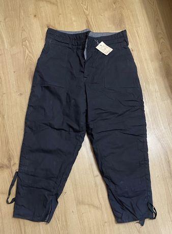 Продам штаны ватные размер 54 новые