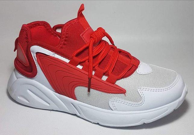Новые крутые кроссовки
