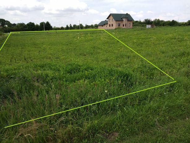 Продається земельна ділянка