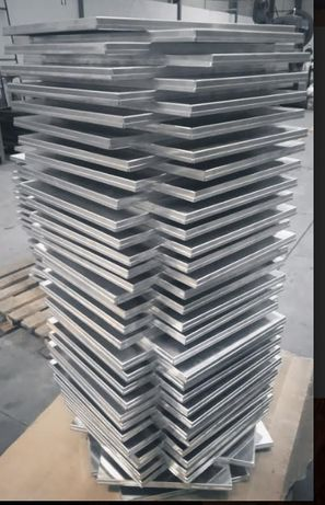 Tabuleiros Pastelaria 750x450x20